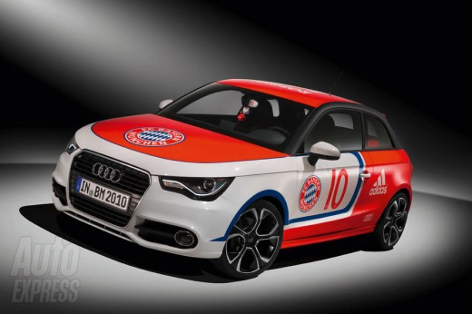 Audi A1 Special Edition